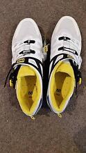 Mavic Zxellium road cycling shoes - brand new