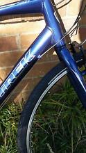 Trek Bike FX 7.2 Bicycle - Large Hurstville Hurstville Area Preview