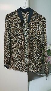 Leopard print size L but more like M Ivanhoe Banyule Area Preview