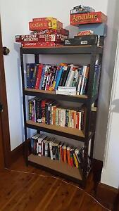 Book shelves Wagga Wagga Wagga Wagga City Preview