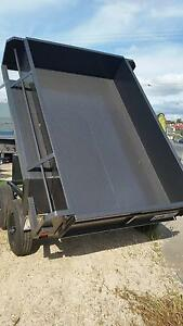 2 TONNE TIPPER TRAILER Adelaide CBD Adelaide City Preview