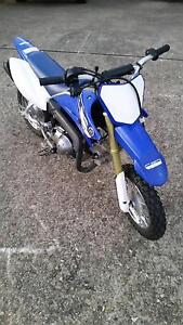2012 Yamaha 4-stroke 49cc, electric start, auto-clutch, 3-speed Rochedale South Brisbane South East Preview