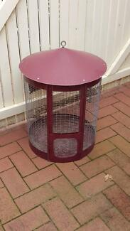 Bird cages various sizes Canning Vale Canning Area Preview