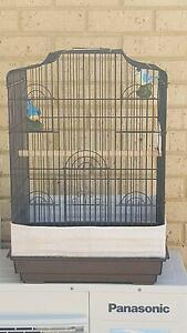 Bird cage with stand Morley Bayswater Area Preview