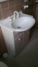 600mm Bathroom Vanity Denistone West Ryde Area Preview