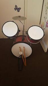 Good quality kids drumkit. Kuluin Maroochydore Area Preview
