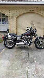2015 Harley Davidson Low Rider Payneham South Norwood Area Preview