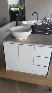 Waterproof Bathroom Vanity Wangara Wanneroo Area Preview