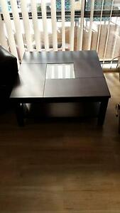 Used coffee table Dubbo Dubbo Area Preview