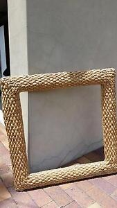 RATTAN FRAME Frenchs Forest Warringah Area Preview