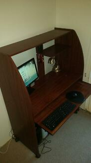 Desk Computer Woollahra Eastern Suburbs Preview