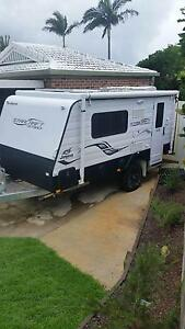 2016  Jayco Sandstone Point Caboolture Area Preview