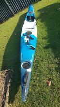 Spirit Racing Surf Ski for sale Greenwood Joondalup Area Preview