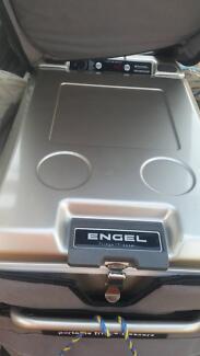 Engel fridge freezer 35L
