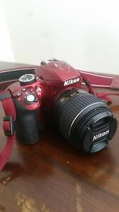 D3300 DSLR - BARELY USED - 18-55 Lens Wannanup Mandurah Area Preview