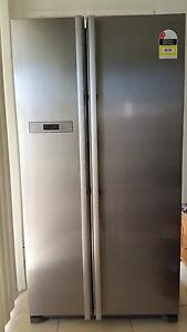 Samsung 710L Fridge For Sale - Still Under Warranty! Upper Mount Gravatt Brisbane South East Preview