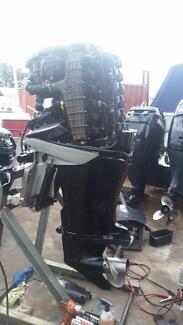 Mercury VeradoL6  powerhead  275 PCM , cylinder head, ETC, IOM,