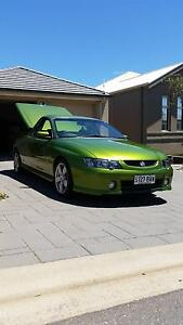 2003 VY SS Ute Seacliff Park Marion Area Preview