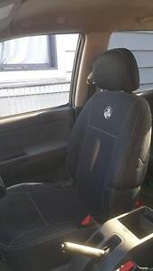 Holden Colorado 08/Should fit Isuzu Dmax Neoprene Seat covers North Parramatta Parramatta Area Preview