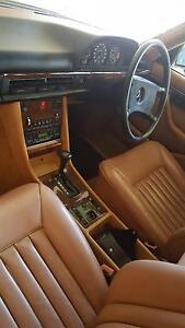 1984 Mercedes-Benz 380 Sedan Kincumber Gosford Area Preview