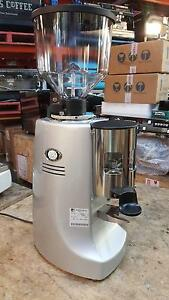 MAZZER ROBUR AUTOMATIC BRAND NEW COMMERCIAL ESPRESSO COFFEGRINDER Cremorne Yarra Area Preview