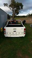 Ford Ranger Tub XLT Bunyip Cardinia Area Preview