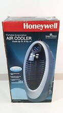 Honeywell CS10XE Indoor Evaporative Cooler Altona North Hobsons Bay Area Preview