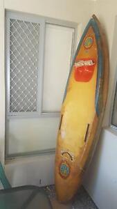 surf ski wave ski  WILL SWAP surf board or Stand up paddle board Windaroo Logan Area Preview