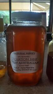 Raw Honey - Health Food Kingsley Joondalup Area Preview