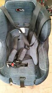 Car seat good condition works well Rowville Knox Area Preview