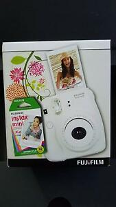 x2 Instax Mini 8 Camera - Blue OR White Darwin CBD Darwin City Preview