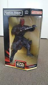 Darth Maul Mega-Collectible Wooloowin Brisbane North East Preview