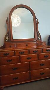 Timber Bedroom Furniture - Beautiful Waverley Eastern Suburbs Preview
