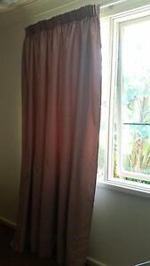 Bedroom Curtains Campbelltown Campbelltown Area Preview