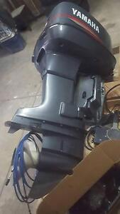 Yamaha outboard v4 2 stroke 115 Scarborough Stirling Area Preview