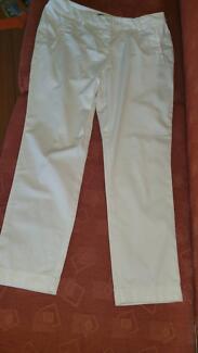 Jacqui - E pants, size 10 (fits size 12)