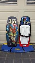 Ho Joker Knee boards (×2) Greensborough Banyule Area Preview