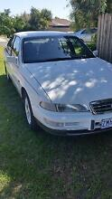 1998 Holden Statesman Cranbourne Casey Area Preview