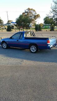 1995 Holden Commodore Ute Strathmerton Moira Area Preview