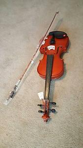 Violin, Belmont, brand new with bow Trott Park Marion Area Preview