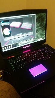 2014 Alienware 17 laptop 32gb of RAM! Armidale 2350 Armidale City Preview