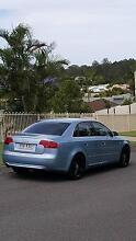 2007 AUDI A4 S-LINE *98000kms* Arana Hills Brisbane North West Preview