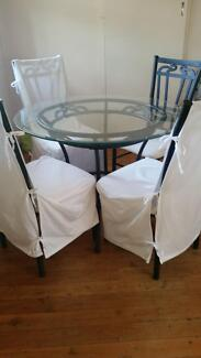 Dining Set Toowoomba 4350 Toowoomba City Preview