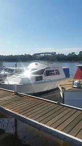 Motor Launch Maylands Bayswater Area Preview