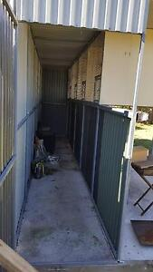 BIRD/PARROT SUSPENDED AVIARY SET UP Villawood Bankstown Area Preview
