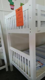 BUNKS CHEAPEST BEST QUALITY IN MELBOURNE!! IMMEDIATE DELIVERY