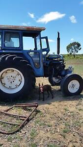 Tractor for sale Binnaway Warrumbungle Area Preview