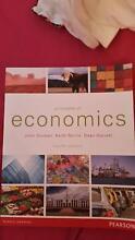 principles of economics 4th edition Mackay 4740 Mackay City Preview