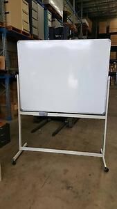 WHITEBOARD desk work conference childcare meeting business draw Murarrie Brisbane South East Preview