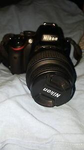Nikon D5100 SLR Yarrawonga Palmerston Area Preview